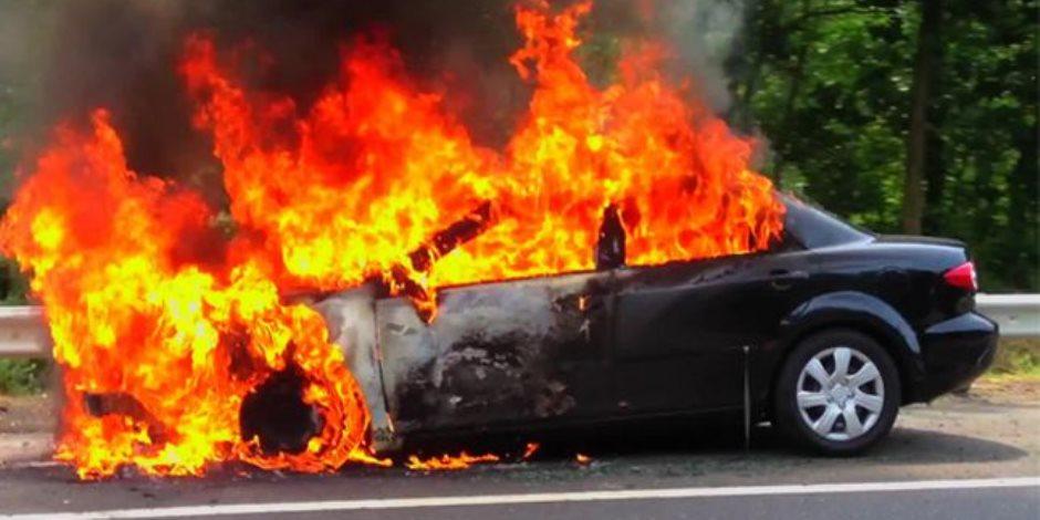 5 عوامل تسبب اندلاع النيران في السيارة! و هذه طرق الوقاية