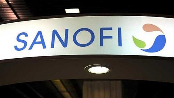 شعار شركة سانوفي