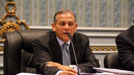 محمد أنور السادات، رئيس حزب الإصلاح والتنمية