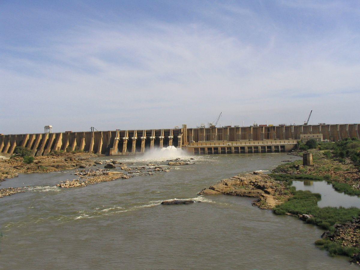 الري السودانية: نتوقع تزايد إيراد النيل الأزرق