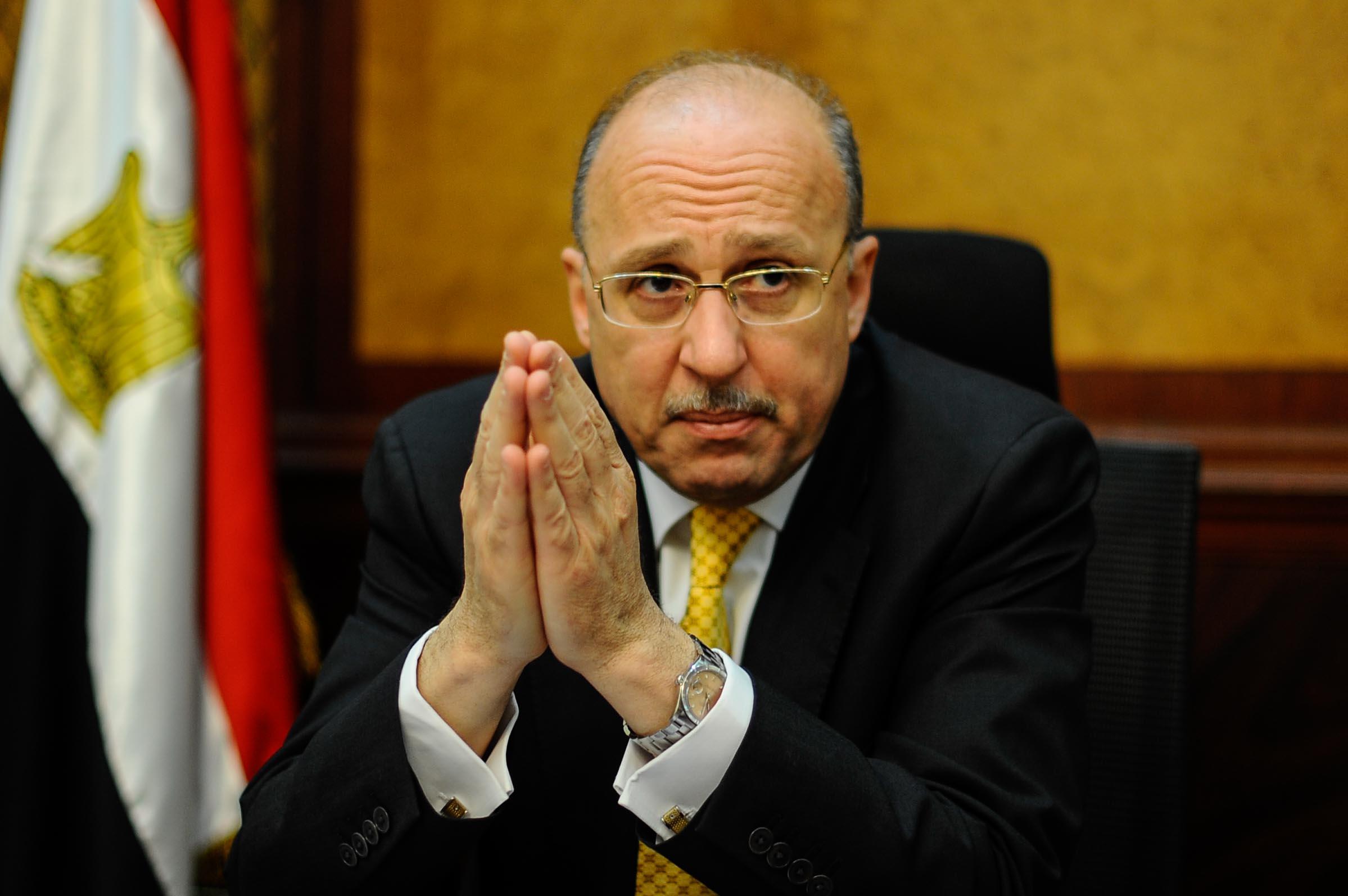 عادل العدوي، وزير الصحة الأسبق