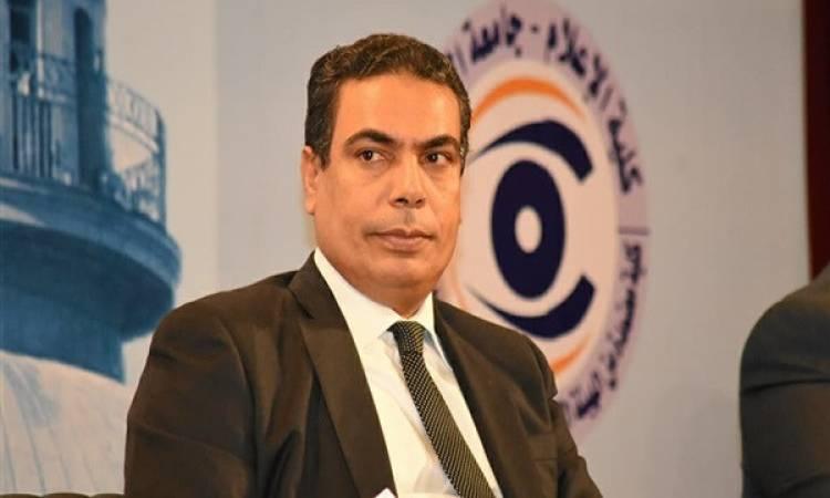 الدكتور عادل عبد الغفار، المتحدث الإعلامي باسم وزارة التعليم العالي