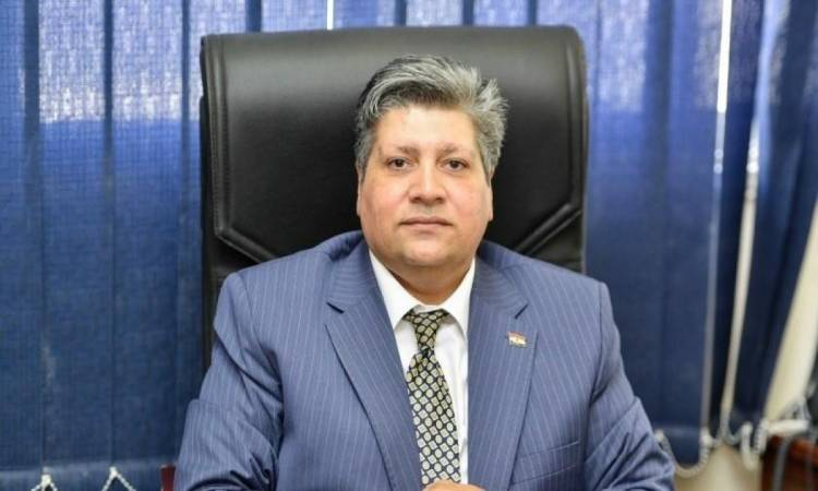 خالد قاسم، المتحدث باسم وزارة التنمية المحلية