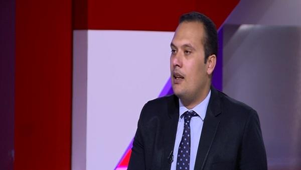المتحدث باسم وزارة الزراعة الدكتور محمد القرش
