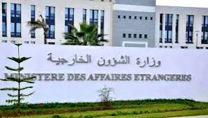 الخارجية الجزائرية تستدعي سفيرها لدى الرباط