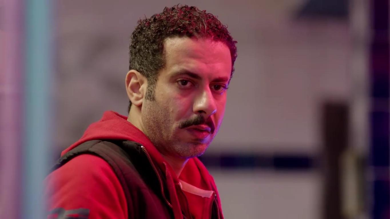 الفنان محمد فراج