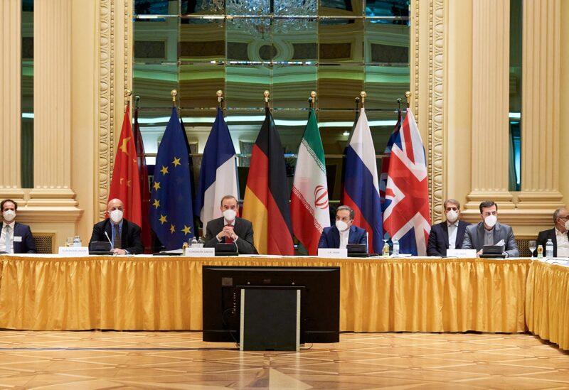 الاتحاد الأوروبي: مفاوضات النووي الإيراني صعبة