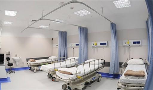 مستشفيات أمريكية خالية من مرضى كورونا