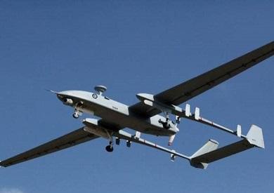 طائرة استطلاع إسرائيلية تخترق الأجواء اللبنانية فوق بلدة الناقورة