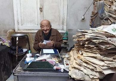 وفاة «طبيب الغلابة» محمد مشالي عن عمر 76 عاما - بوابة الشروق - نسخة الموبايل