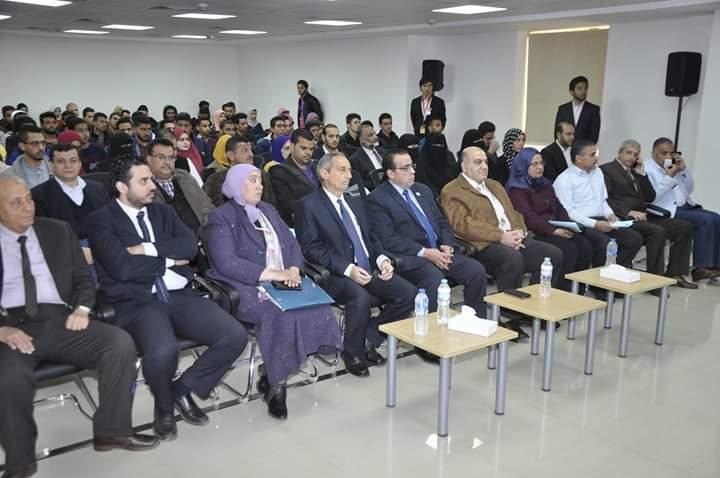 جامعة قناة السويس تنظم ملتقى الخريجين وسوق العمل -          بوابة الشروق