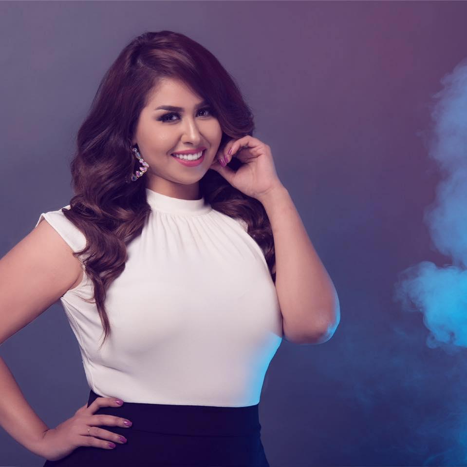 إيناس عز الدين تطرح أول أغانيها الشعبية «القرايب مش حبايب» - بوابة ...