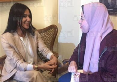محررة الشروق تحاور المخرجة اللبنانية نادين لبكي