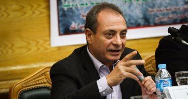 الدكتور حسين حمودة