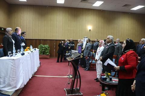 المؤتمر الدولي الثاني للجمعية المصرية لسلامة الغذاء بشرم الشيخ
