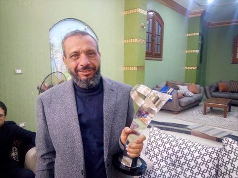 الدكتور مجاهد مصطفى المعروف بـ«طبيب الغلابة»