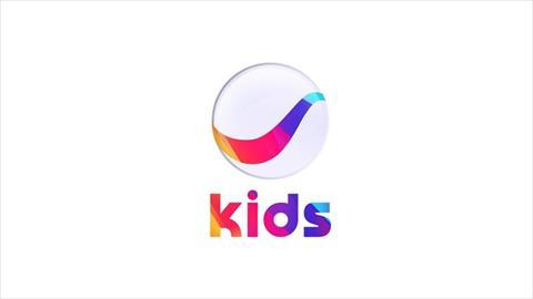 شعار قناة روتانا للأطفال