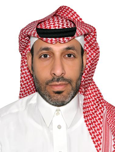 أيمن بن أحمد الرئيس التفيذى لمؤشر لقطة للإنتاج الإعلامي المرئي والمسموع في المملكة العربية السعودية