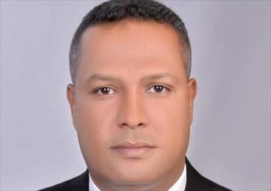 النائب محمد حمزة