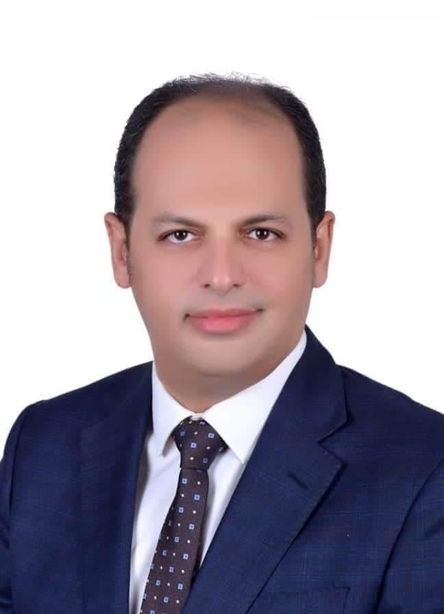 النائب أحمد عبدالماجد