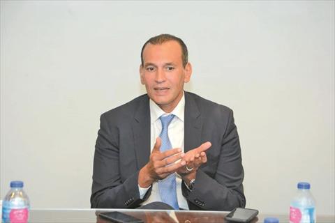 محمد محلب