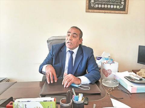 محمد شعيرة