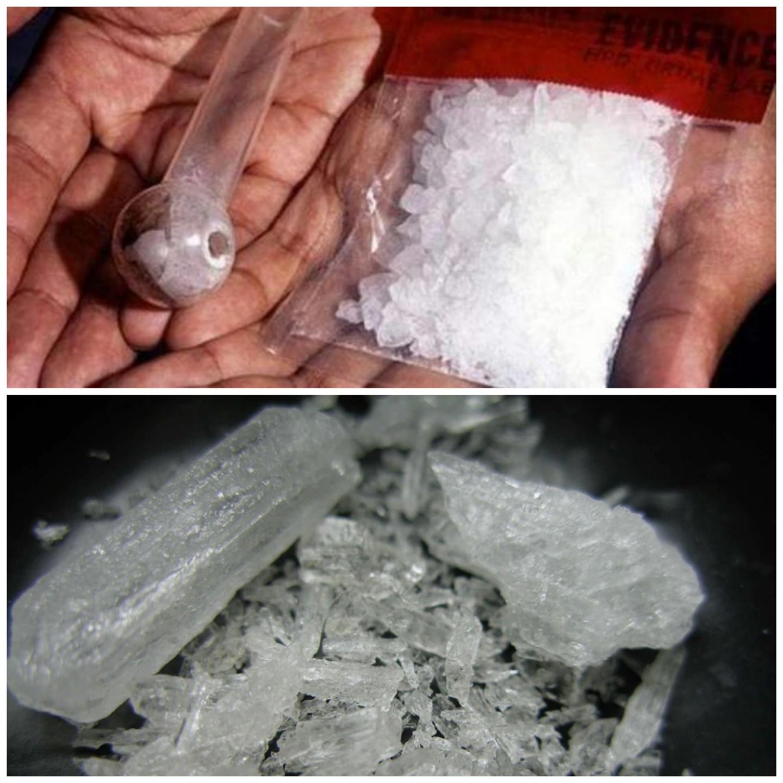 مخدر الشابو