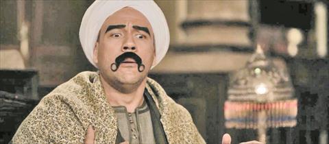 أحمد مكي في الكبير أوي