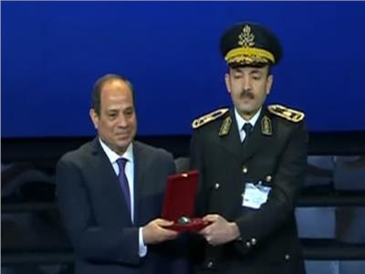 اللواء علاء سليم مساعد الوزير لقطاع الأمن العام