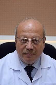 الدكتور جمال عصمت، مستشار منظمة الصحة العالمية وأستاذ علاج أمراض الكبد