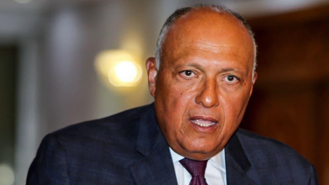 وزير الخارجية يجب تدعيم الدولة الوطنية من أجل مصلحة الشعوب