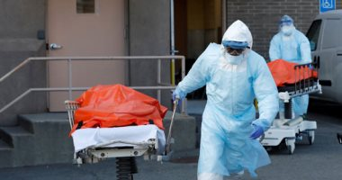 جورجيا تسجل 521 إصابة و12 حالة وفاة بكورونا خلال 24 ساعة