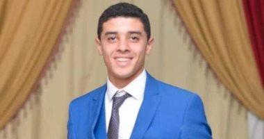 محمد أحمد مبروك