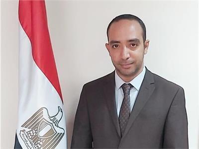 المهندس محمد غانم