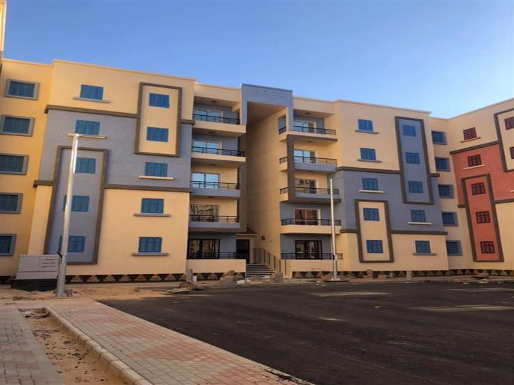 الإسكان: 61584 شقة لمنخفضي الدخل في حدائق العاصمة باستثمارات 15.4 مليار  جنيه - بوابة الشروق - نسخة الموبايل