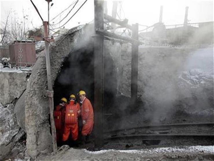 العثور على جميع العمال المفقودين في نفق بجنوب الصين أموات