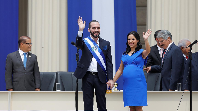 رئيس السلفادور يسعى لتوسيع سلطته في الانتخابات البرلمانية - بوابة الشروق -  نسخة الموبايل