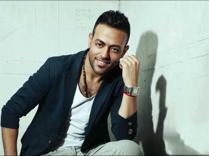تامر عاشور يتعاون مع الملحن محمدي في أغنية جديدة - بوابة الشروق - نسخة  الموبايل
