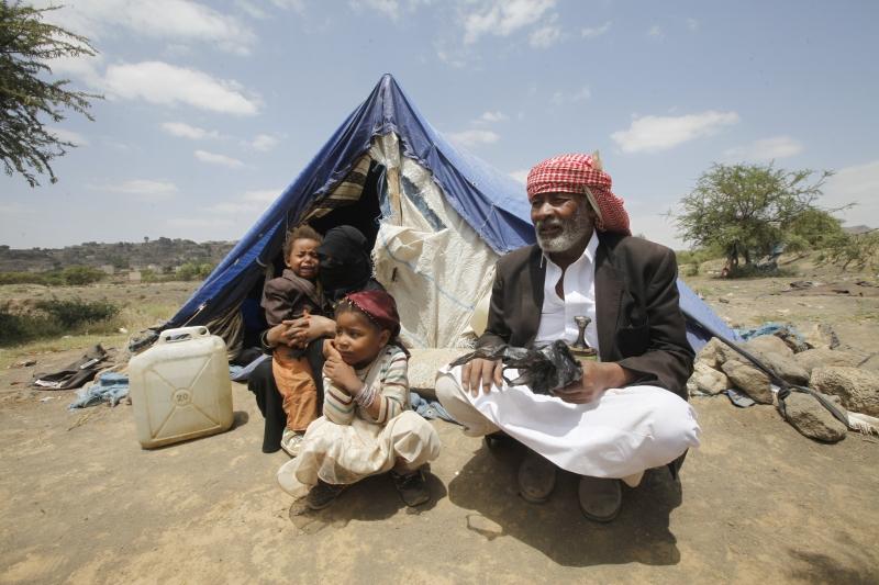 أرشيفية - اليمن