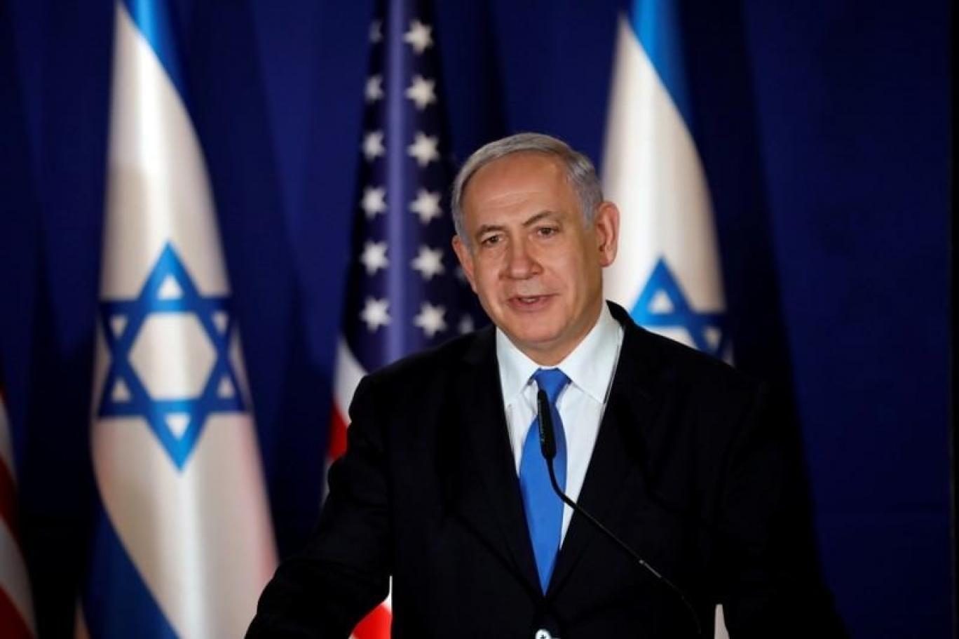 الحكومة الإسرائيلية تصادق على تشكيل لجنة للتحقيق في حادث التدافع في ميرون
