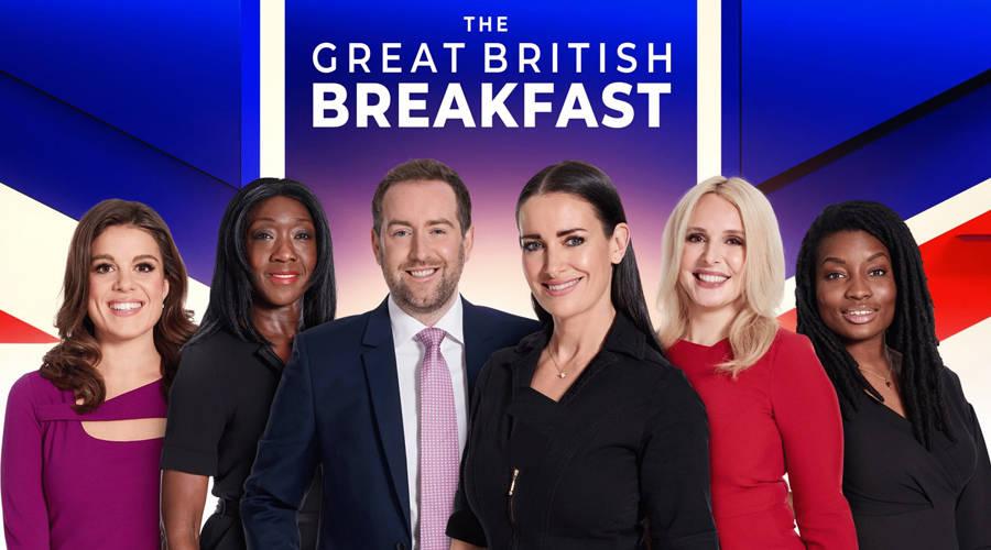 وزير الثقافة البريطاني يعترض على مقاطعة الإعلانات لقناة جي بي نيوز
