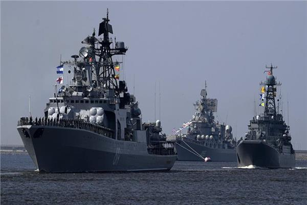 اسطول في البحر الأسود