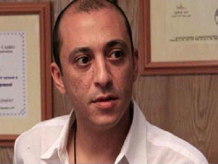 المخرج أحمد صالح،