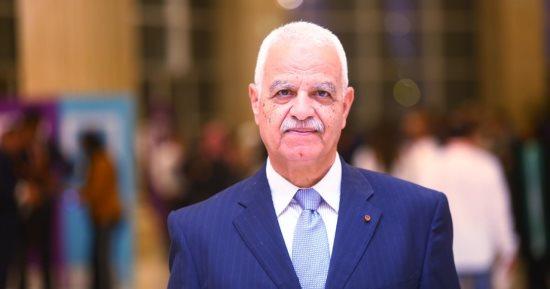 اللواء محمد إبراهيم الدويري نائب المدير العام للمركز المصري للفكر والدراسات الاستراتيجية