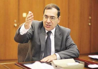 طارق الملا، وزير البترول