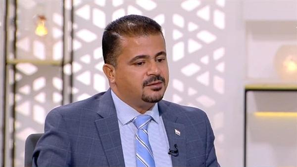 الدكتور أحمد بدران أستاذ الآثار المصرية بكلية الآثار جامعة القاهرة
