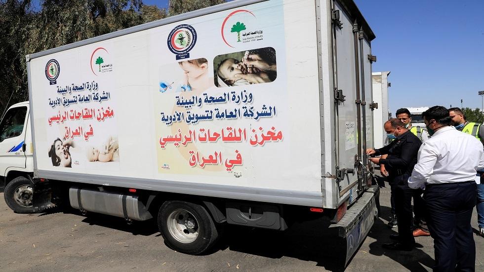 العراق تسجيل 160 ألف إصابة حرجة بعد دخول الموجة الثالثة لكورونا