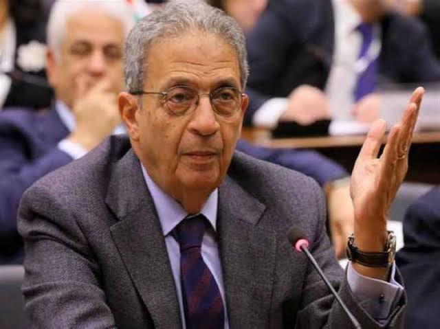 <a href='/news-2-1228766.html'>عمرو موسى يعلق على الاتفاق الأمريكي الإماراتي الإسرائيلي: عالم مختلف يسقط مسلمات ويبني أسساً جديدة</a>