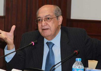الدكتور حسن البيلاوي، أمين عام المجلس العربي للطفولة والتنمية