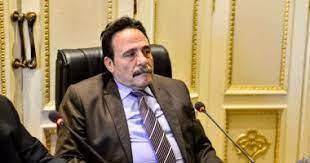 رئيس اتحاد نقابات عمال مصر جبالي المراغي